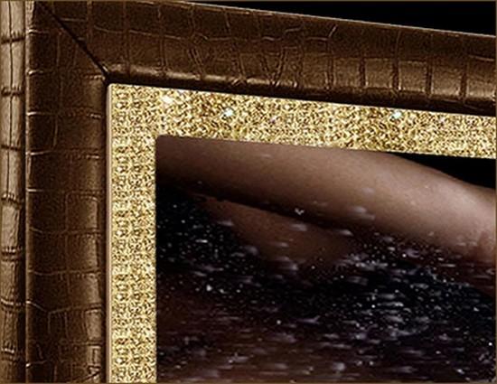 PrestigeHD gold diamond