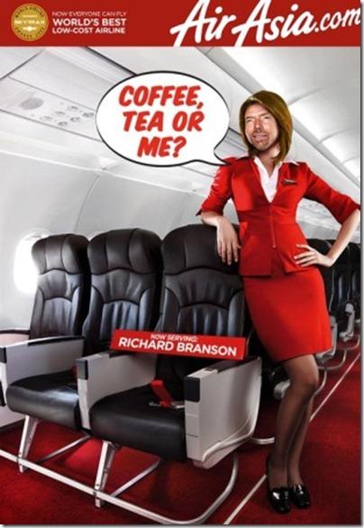 The Flight Attendant Bet
