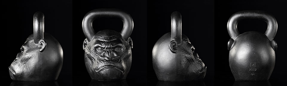 Primal Kettlebells Collection From ONNIT