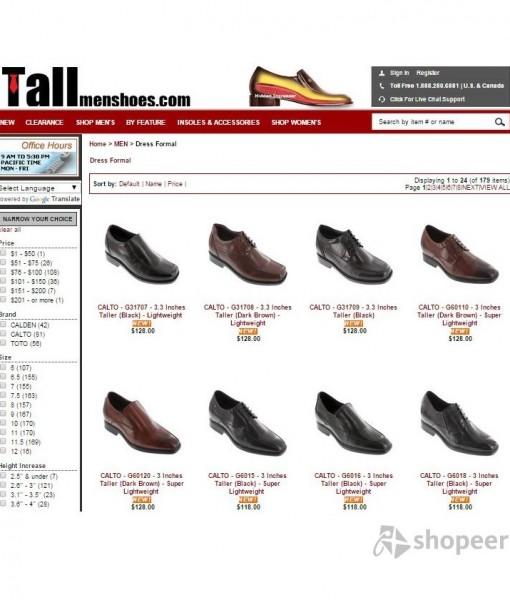 tallmenshoes dress formal