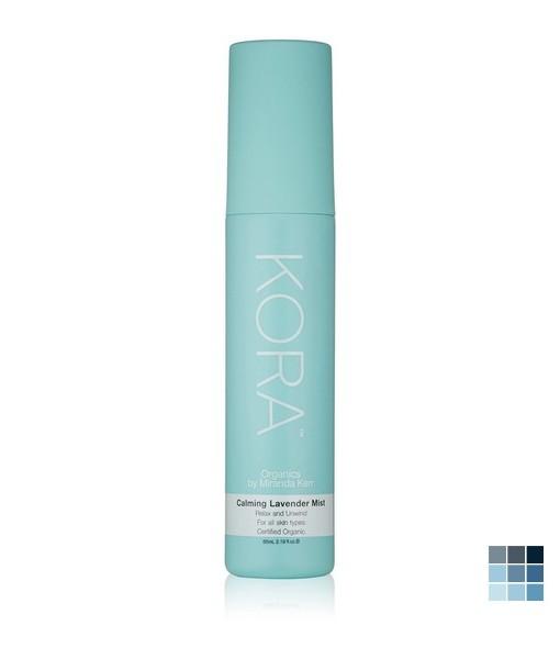 KORA Organics Calming Lavender Mist by Miranda Kerr