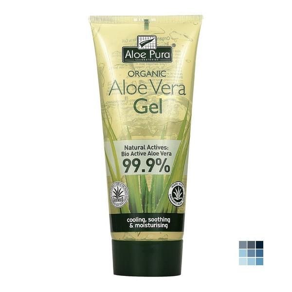 Aloe Pura Aloe Vera Gel Skin Treatment