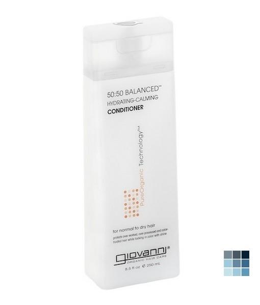 Giovanni 50 50 Balanced Hydrating-Clarifying Conditioner