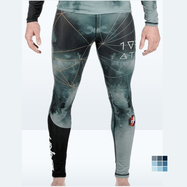 Onnit 10th Planet Austin Spats by ONNIT