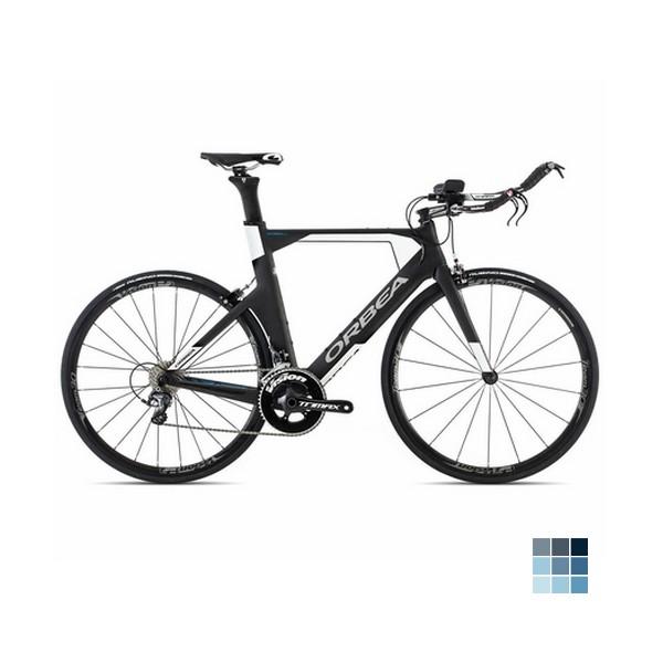 Orbea Ordu M20 Shimano Ultegra Triathlon Bike