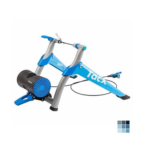 Tacx Booster Cycletrainer by trisports