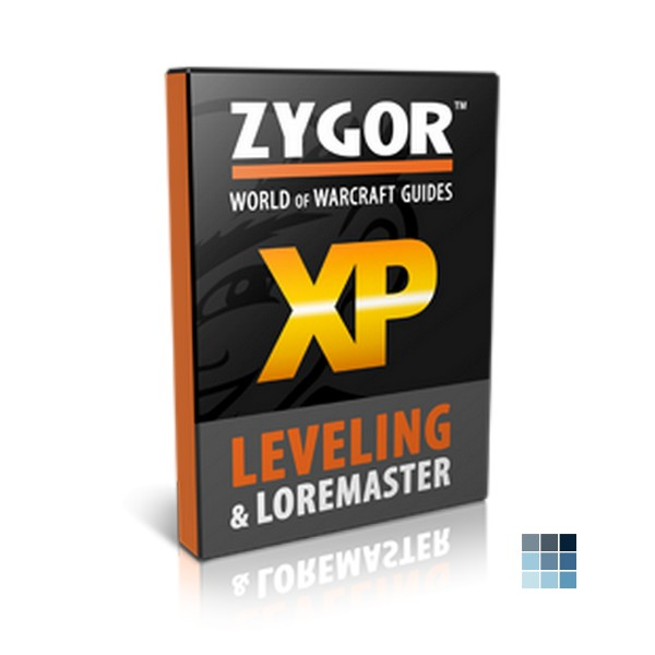 World of Warcraft Leveling and Loremaster Guide by Zygor Guides