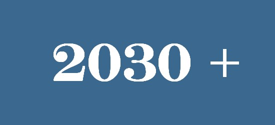what will happen in 2030