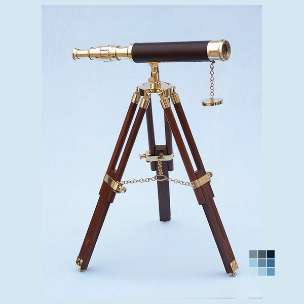 brass-leather-harbor-master-telescope-30-inch